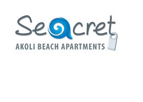 Seacret Apartments
